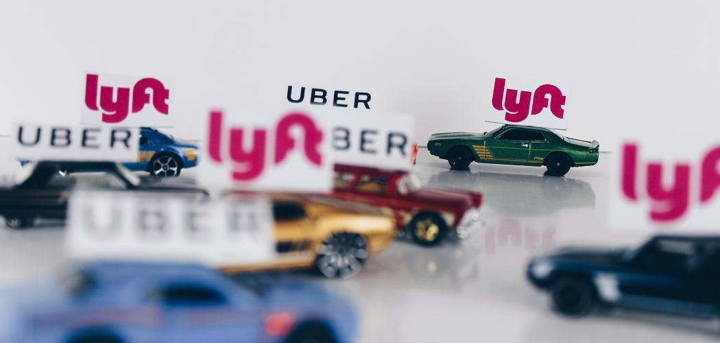 Ride-sharing companies are experimenting with subscriptions