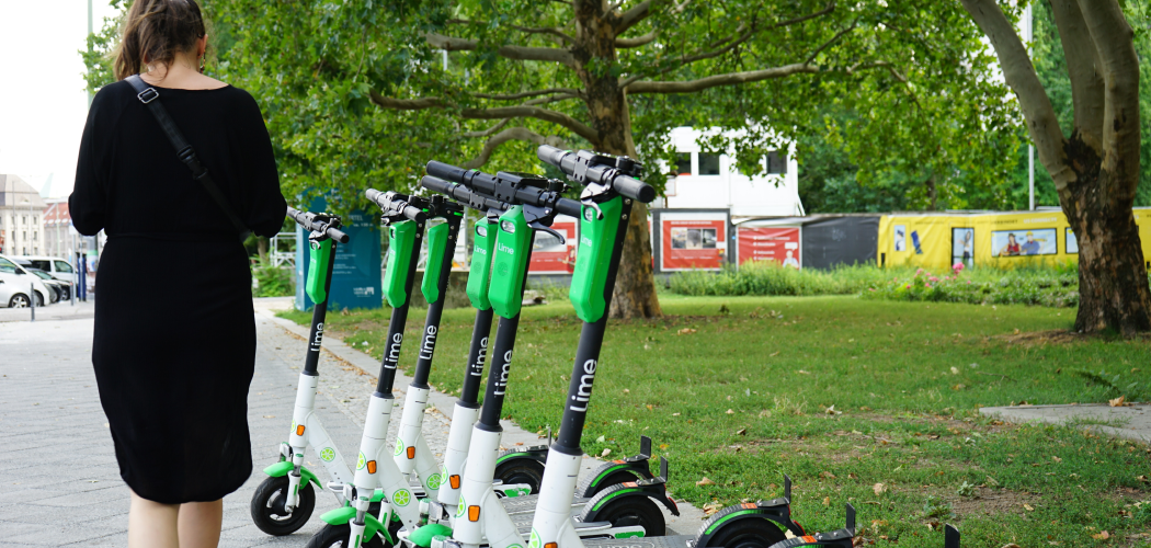 Where Can I Find An Electric Scooter Rental Near Me?