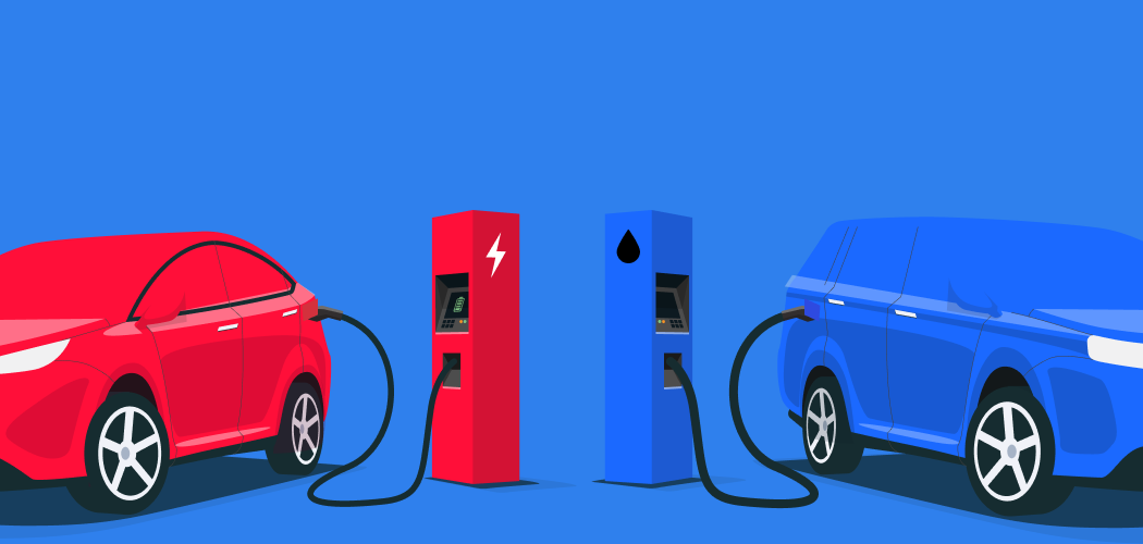 EV vs. Gas: What Car Is Cheaper to Own?