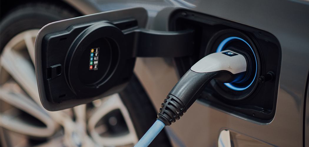 Weekly Car Lease Deals: Go Electric