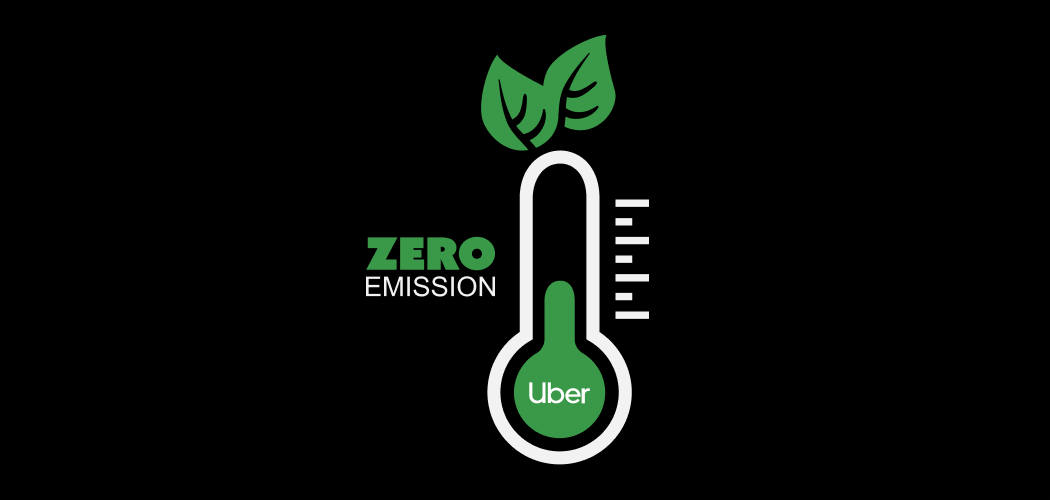 Uber's Route to Zero-Emissions by 2040