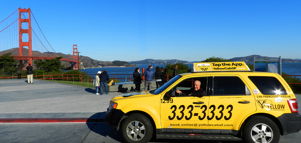Float-Yellow Cab Partnership for Safer & Cheaper Travel in San Francisco
