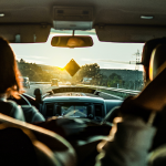 Carpooling's History Contains More U-Turns Than You'd Think