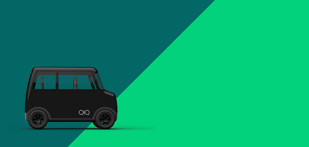 Singapore's On-Demand Car Leasing Re-imagined with QIQ Pods