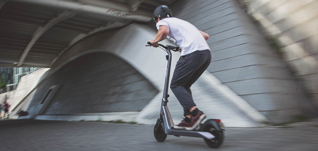 The Electric Scooter Conflict Moving Into New Era